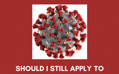 Should I Apply To MBA Programs In Round 3 Due To Coronavirus / COVID-19?