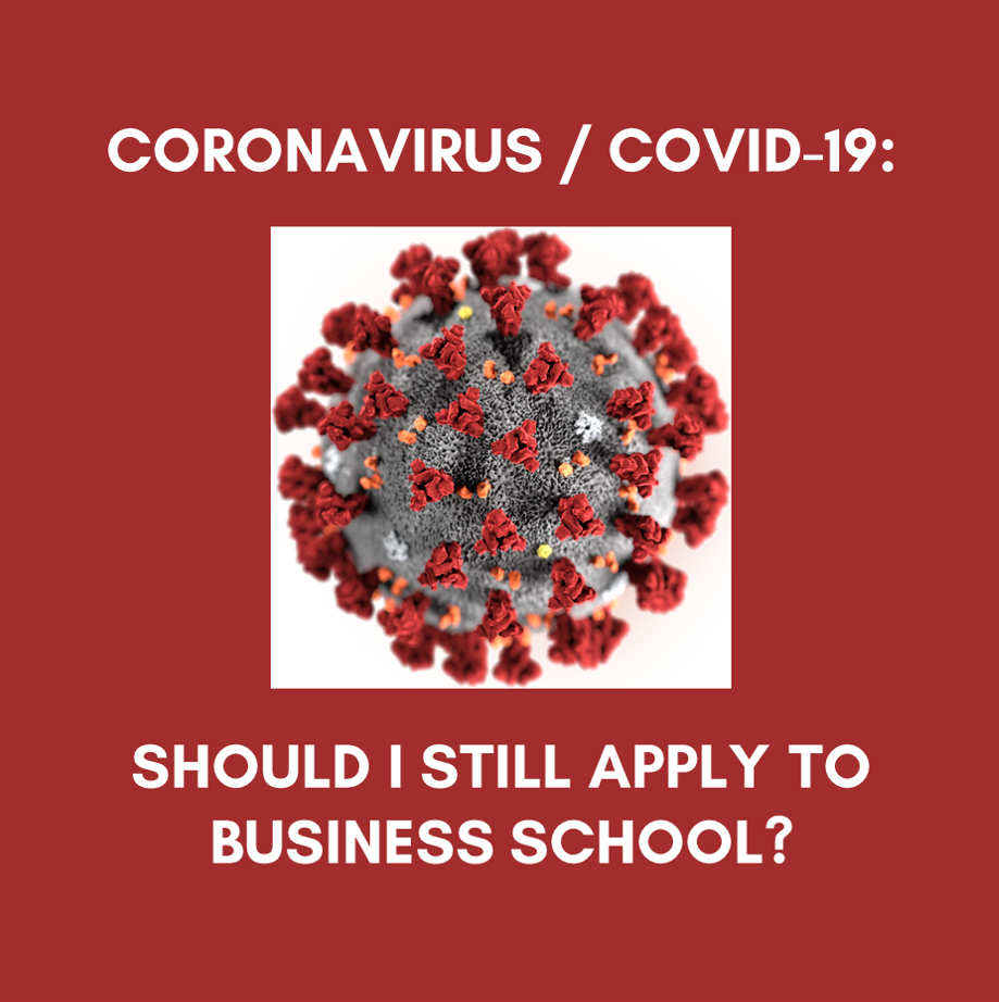 Should I Apply To MBA Programs In Round 3 Due To Coronavirus / COVID-19?