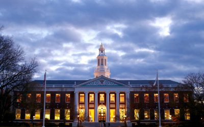 Harvard Business School (HBS) MBA Deadlines for 2020-2021