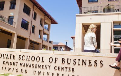 Stanford GSB MBA Deadlines for 2020-2021