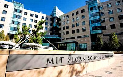 MIT Sloan MBA Deadlines for 2020-2021