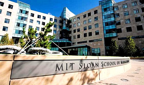 MIT Sloan MBA Deadlines for 2020-2021