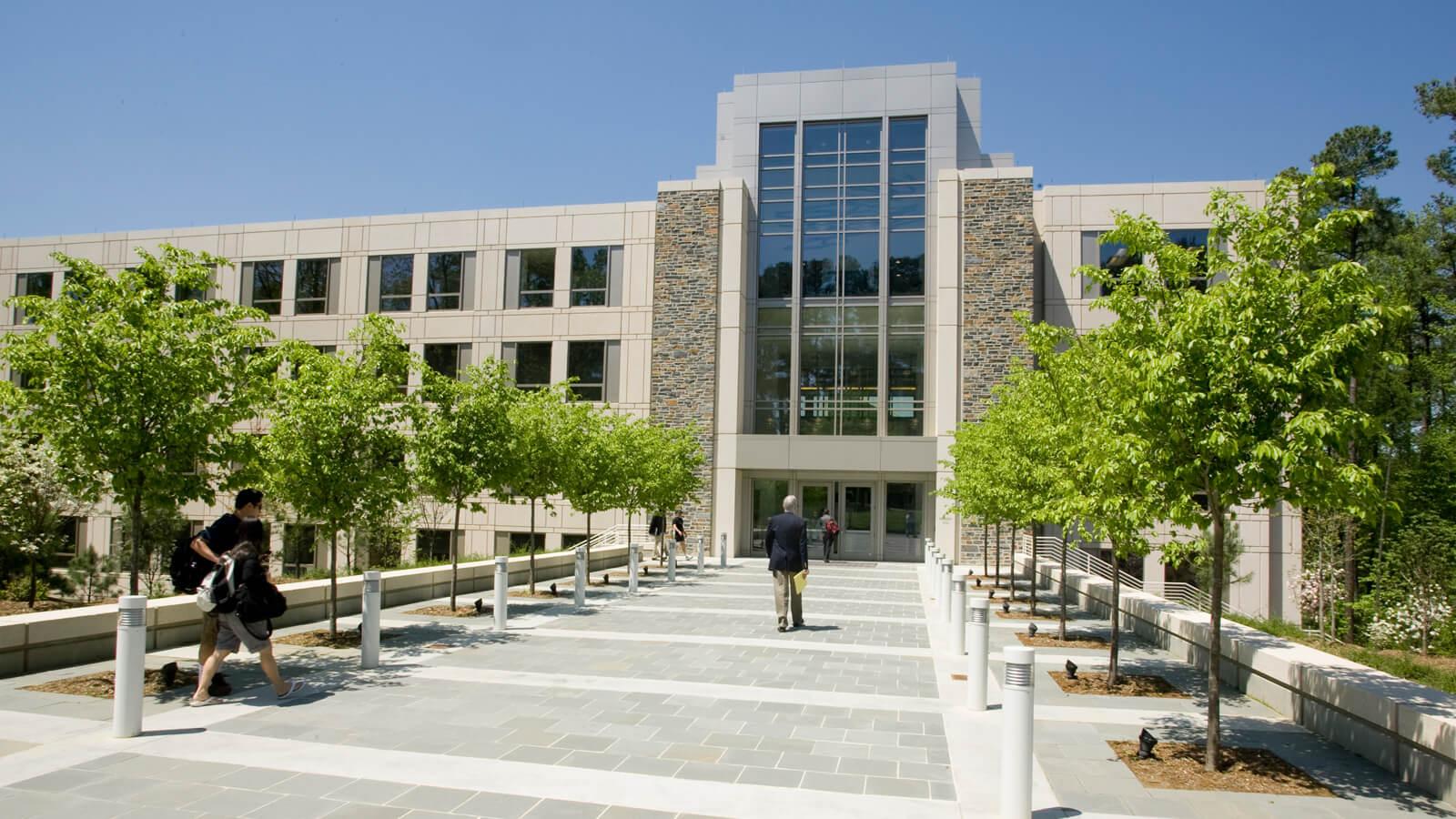 Duke Fuqua MBA Deadlines for 2020-2021