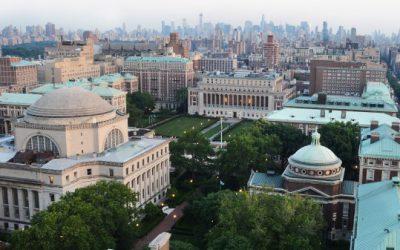 Columbia Business School MBA Deadlines for 2020-2021