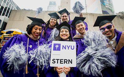 NYU Stern MBA Deadlines for 2020-2021