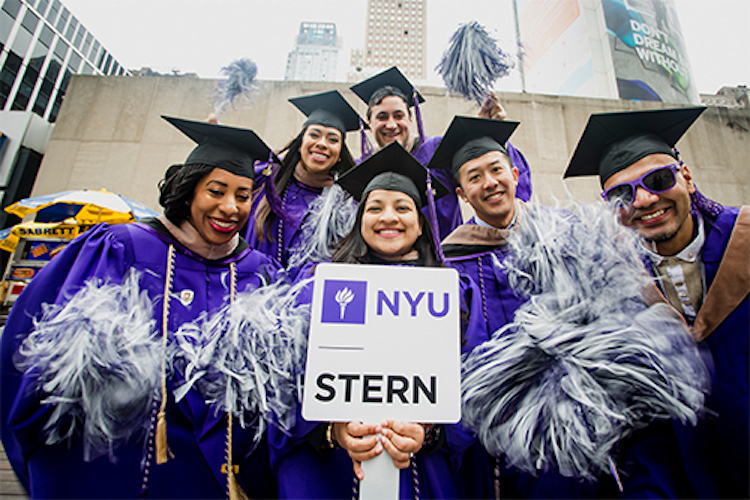 NYU Stern MBA Deadlines for 2020-2021