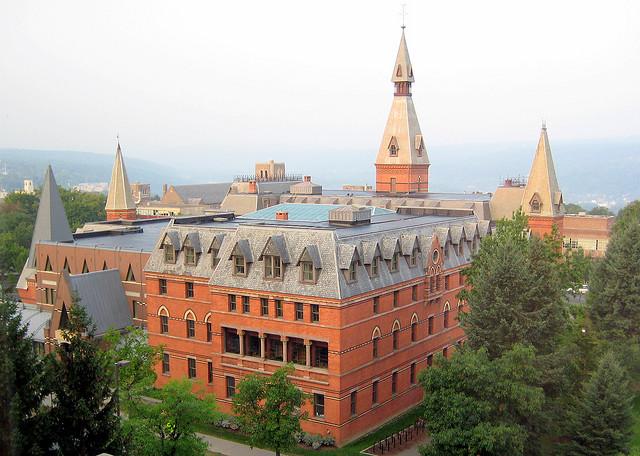 Cornell Johnson MBA Deadlines for 2020-2021